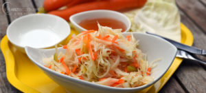 Christins Cole Slaw